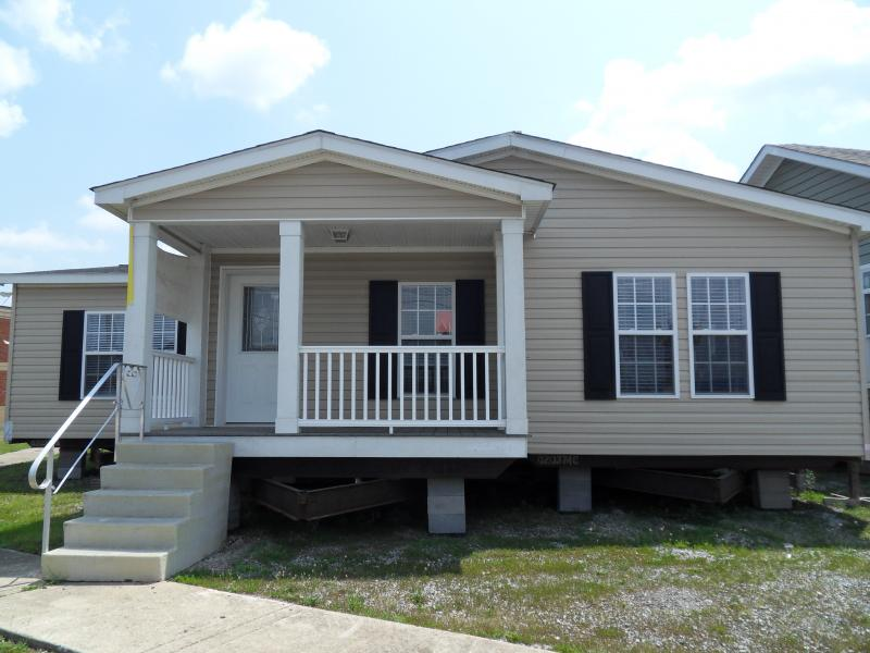 Triple Wide Mobile Homes Prices