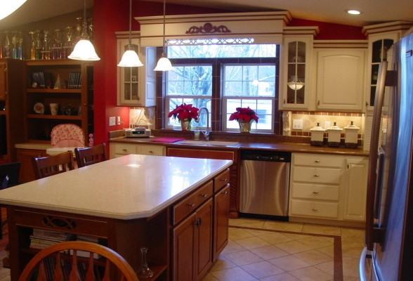Contemporary Manufactured Home Remodel Ideas