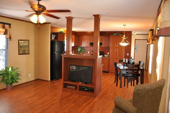 Manufactured Home Remodeling Supplies